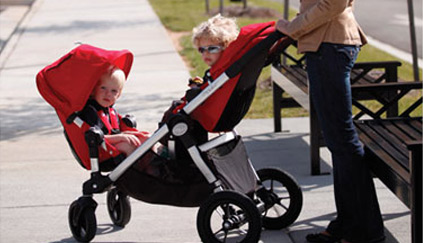 How To Find The Best Double Stroller Baby Slings And
